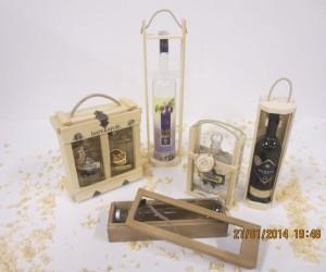 Ostatné drevené výrobky